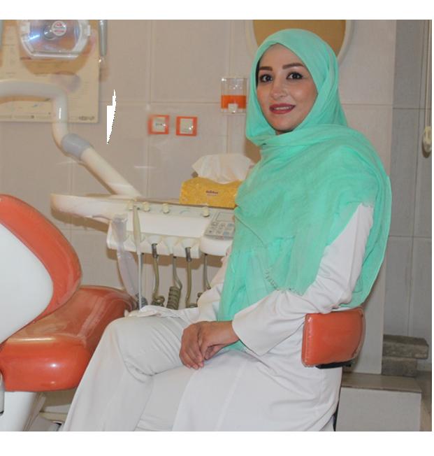 دکتر فاطمه حیدری | دندانپزشک کودکان اصفهان