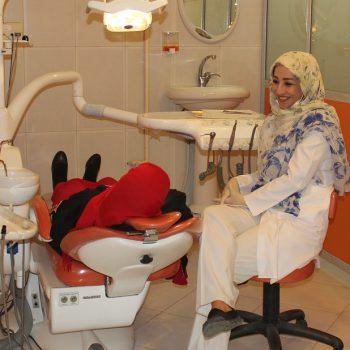 ترس دندانپزشکی