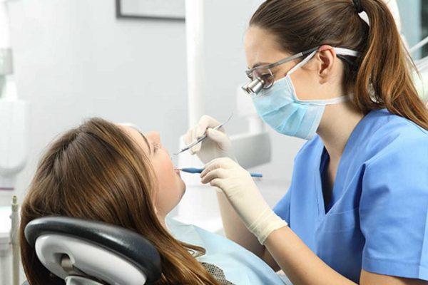فشار خون و دندانپزشکی