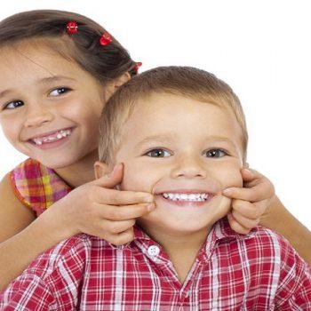بهداشت دهانی و مراقبت لازم برای کودکان