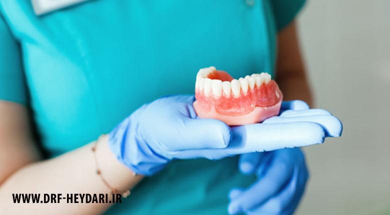 خدمات ترمیمی و زیبایی دندان در اصفهان